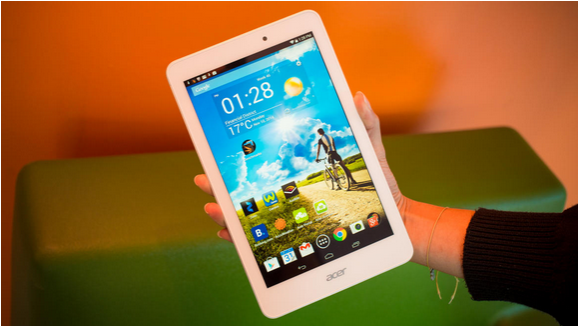 Acer Iconia Tab 8 review