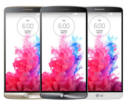 LG G3 Review – Style and Grace Enveloped in a Smartphone