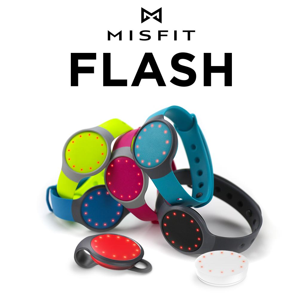 Misfit Flash review – Wear it anywhere!